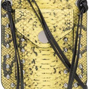 3.1 Phillip Lim Dolly Pocket Lanyard Crossbody bag
